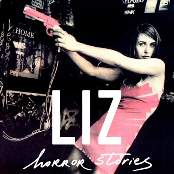 Liz Phair Announces 'Horror Stories' Memoir