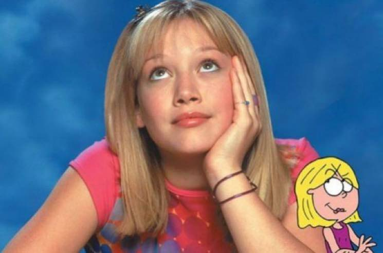 ​'Lizzie McGuire' Is Getting Rebooted for Disney+