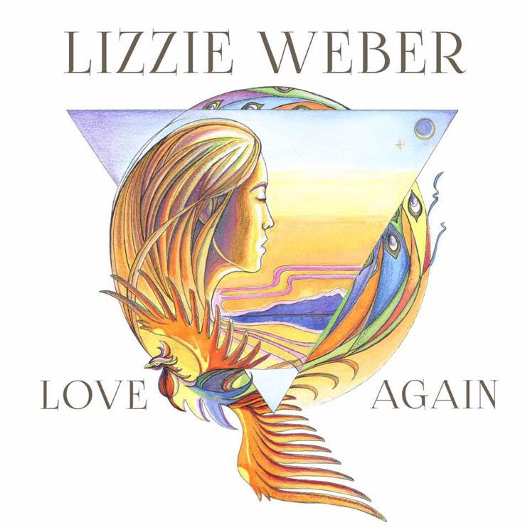 "Lizzie Weber ""Love Again"""