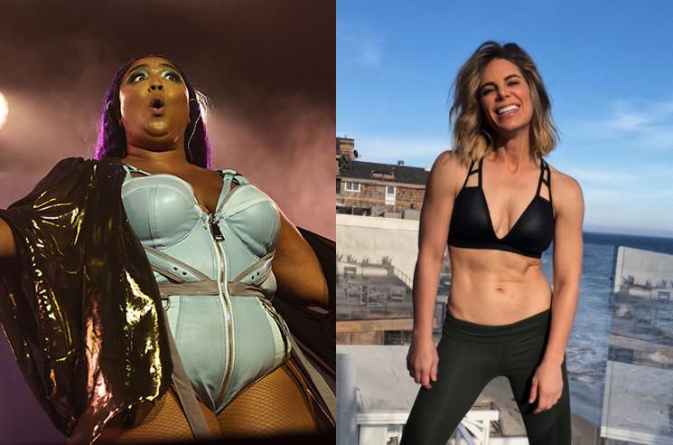Jillian Michaels Under Fire for Comments About Lizzo's Body