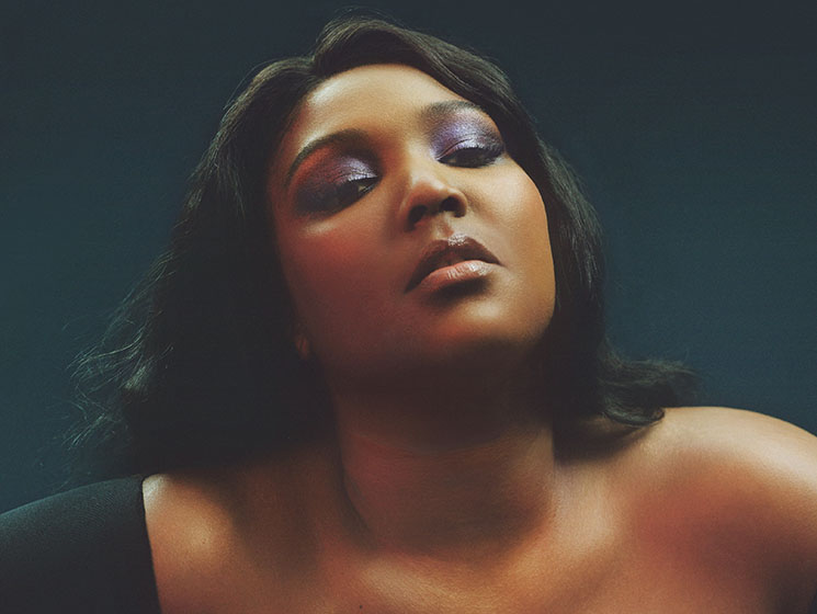 Lizzo Is Gonna Have a Huge Breakthrough with 'Cuz I Love You'