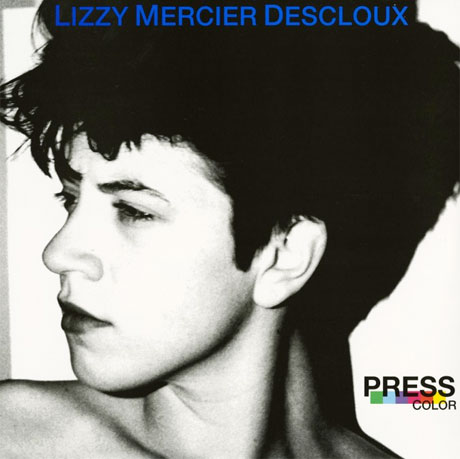 Lizzy Mercier Descloux's 'Press Color' Gets Reissued by Light in the Attic