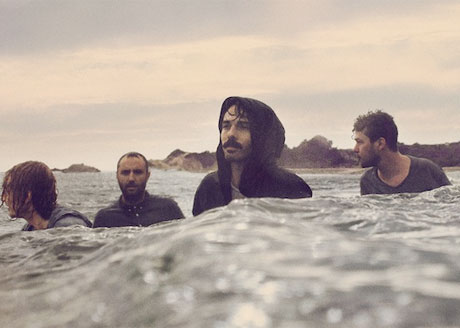 Local Natives Announce Sophomore Album, Book North American Tour
