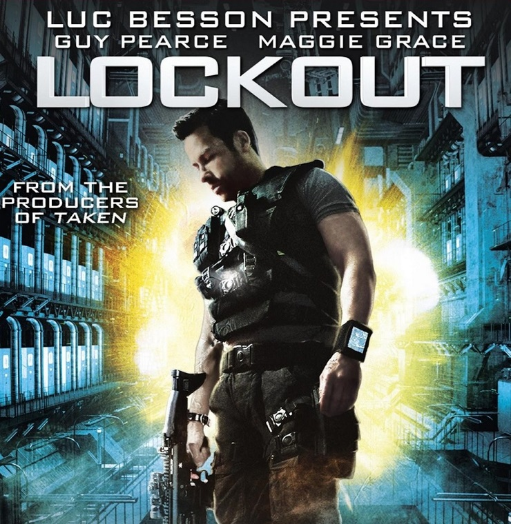 John Carpenter Wins Plagiarism Lawsuit Against 'Lockout' Filmmakers