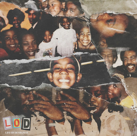 Desiigner Returns with New 'L.O.D.' EP