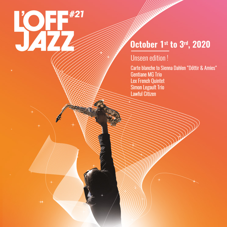 Montreal's L'OFF Jazz Festival Details Hybrid 2020 Edition