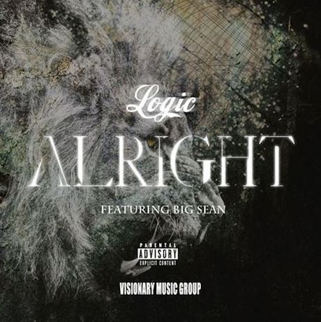 "Logic ""Alright"" (ft. Big Sean)"