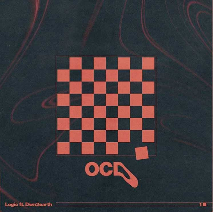Logic Shows Off New 'No Pressure' Project with 'OCD'