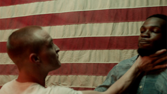 Logic and Ryan Tedder Share Powerful New Video for 'One Day'
