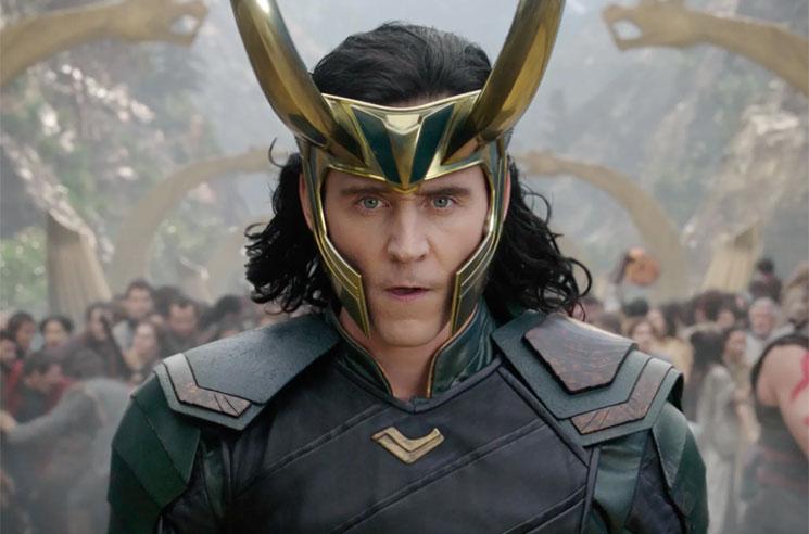 'Loki' Is Coming Back for Season 2