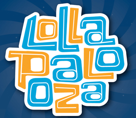 Lollapalooza Reveals 2012 Lineup with Black Sabbath, At the Drive-In, Jack White, Red Hot Chili Peppers
