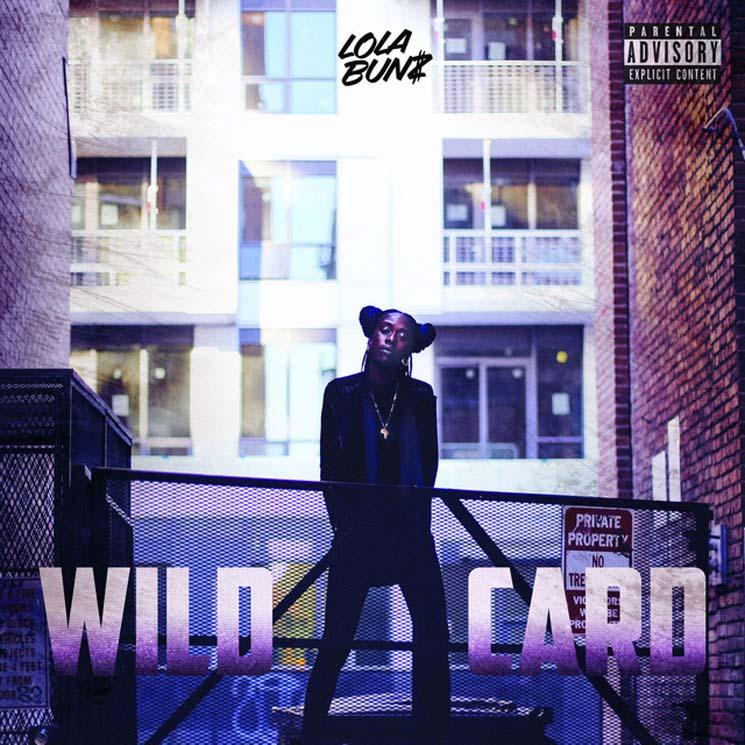 LolaBunz Wild Card