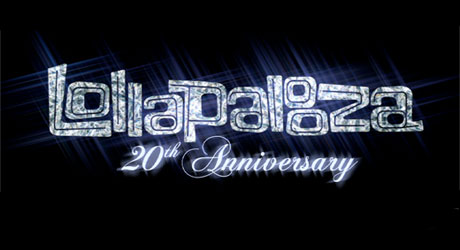 Lollapalooza Nabs Coldplay, Eminem, Death From Above 1979 and Countless Others for 20th Anniversary