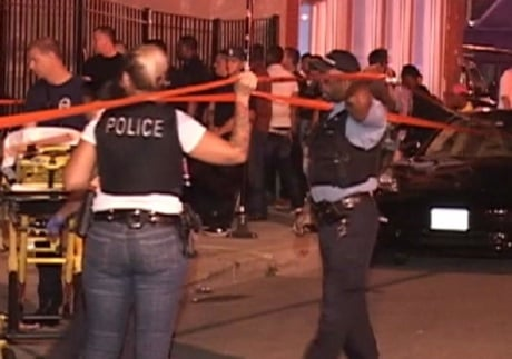 Man Dies in Shooting at Lollapalooza Afterparty