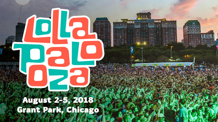 Teen Dies After Attending Lollapalooza
