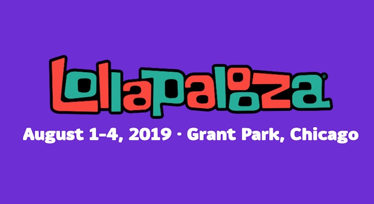 Lollapalooza Unveils Initial 2019 Lineup with Tame Impala,  Janelle Monáe, Lil Wayne