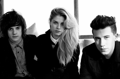 London Grammar 'Strong' (Evian Christ remix)