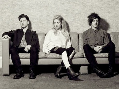 London Grammar Postpone North American Tour