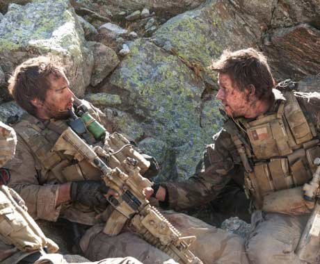 Lone Survivor Peter Berg