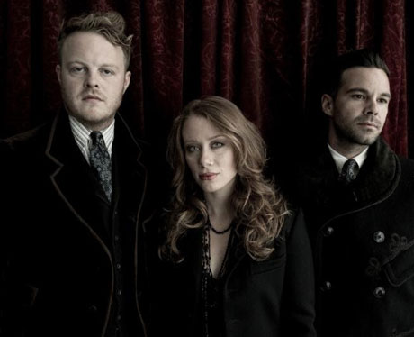 The Lone Bellow Announce 'Then Came the Morning,' Get the National's Aaron Dessner to Produce
