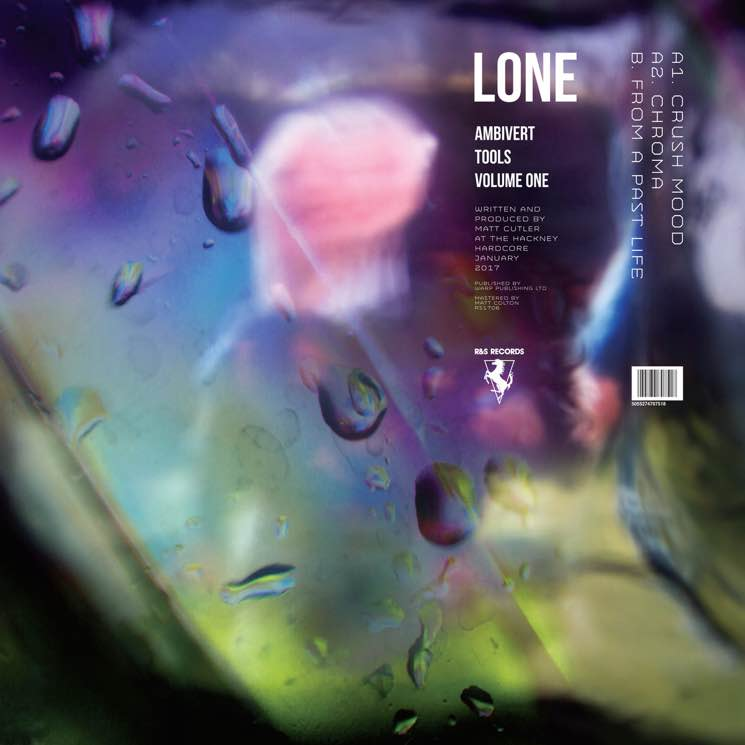 Lone Ambivert Tools Volume One