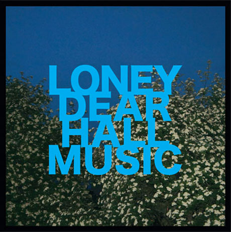 Loney Dear Delves into 'Hall Music' on LP