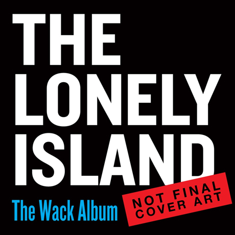 The Lonely Island Announce 'The Wack Album'