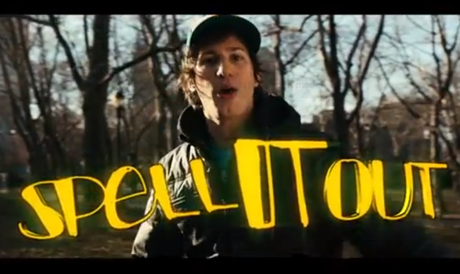 "The Lonely Island ""Spell It Out"" (video)"