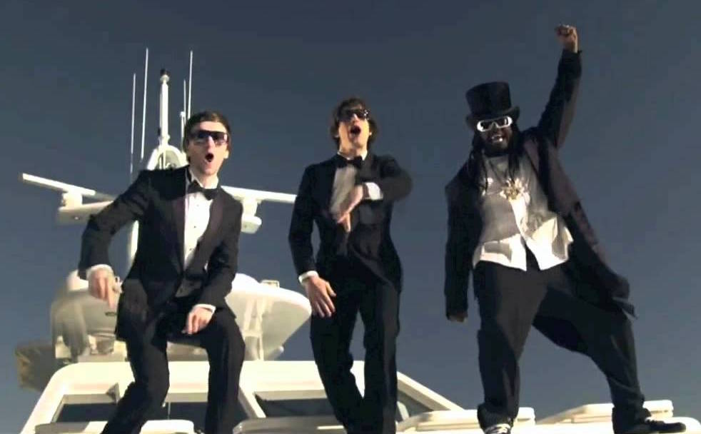 Vancouver Teacher Suspended for Playing the Lonely Island During Lesson on Satire