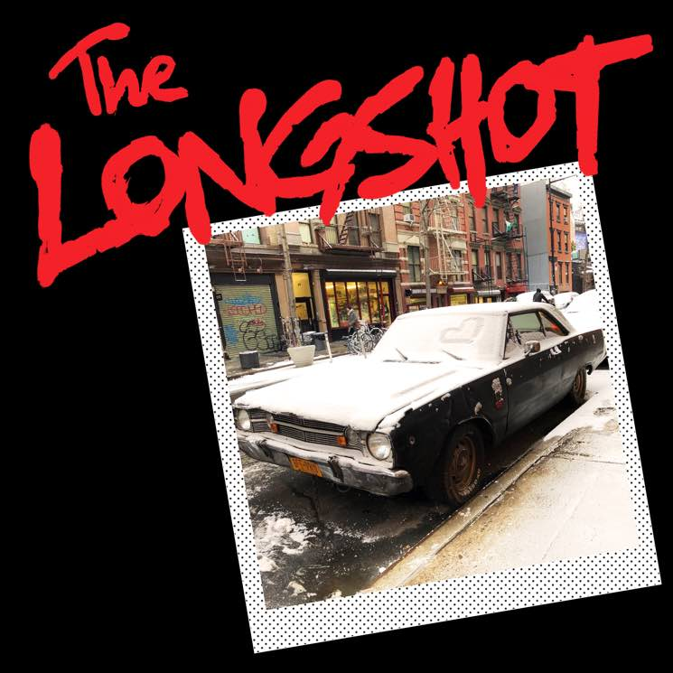 ​Green Day's Billie Joe Armstrong Releases EP with New Band the Longshot