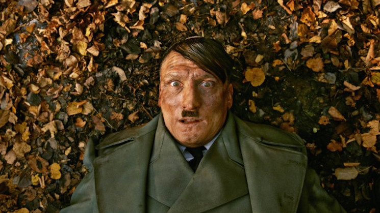 Adolf Hitler Is Coming to Netflix