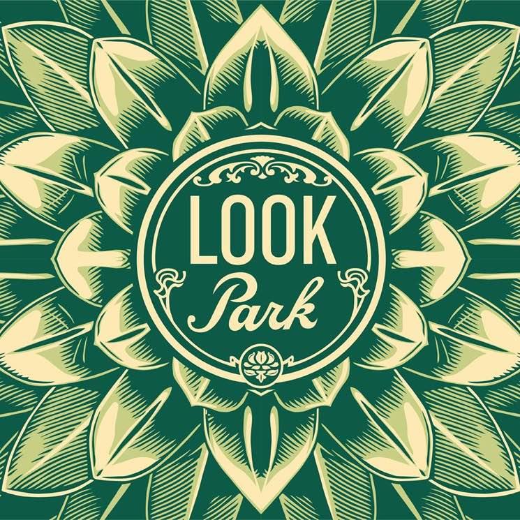 Look Park Look Park