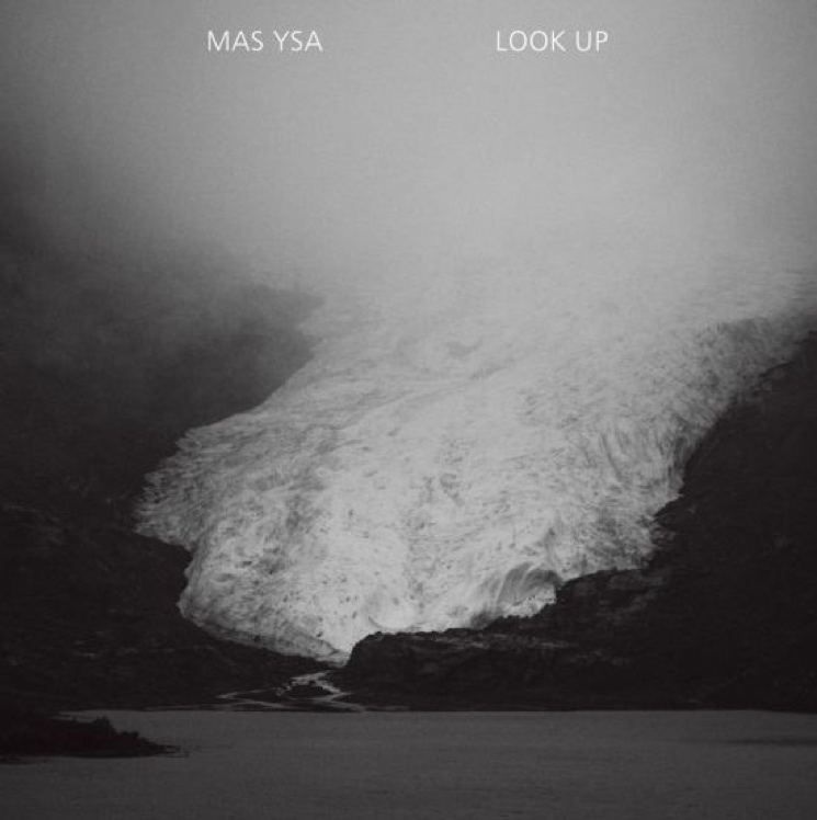Mas Ysa 'Look Up'