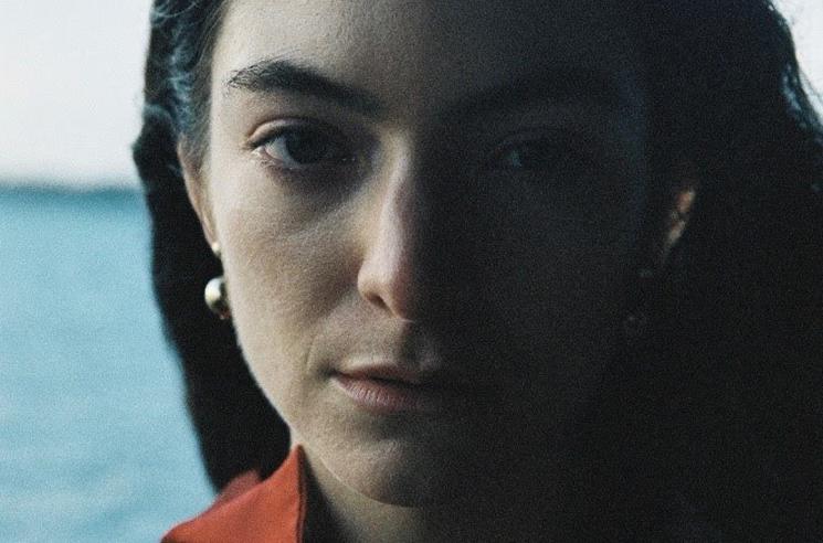 Hear Lorde's New 'Solar Power' Track 'Stoned at the Nail Salon'