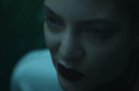 Lorde 'Team' (video)