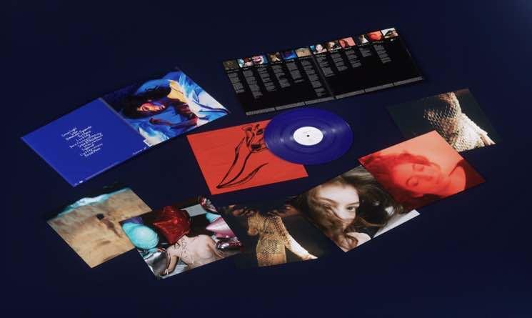 Lorde Details 'Melodrama' Vinyl Release