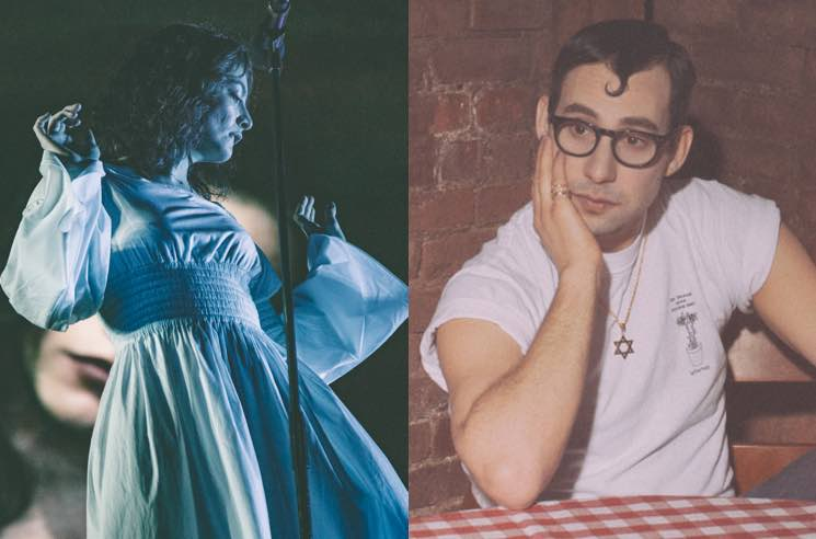 "?Watch Lorde and Jack Antonf Cover Carly Rae Jepsen's ""Run Away with Me"""