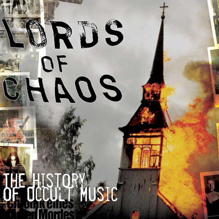 Jonas Åkerlund to Direct Film Adaptation of 'Lords of Chaos'