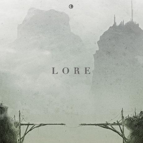 Druid Cloak Lore: Book One