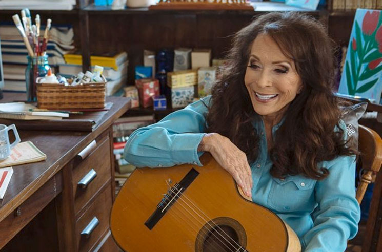 Loretta Lynn Declares Country Music Is Dead