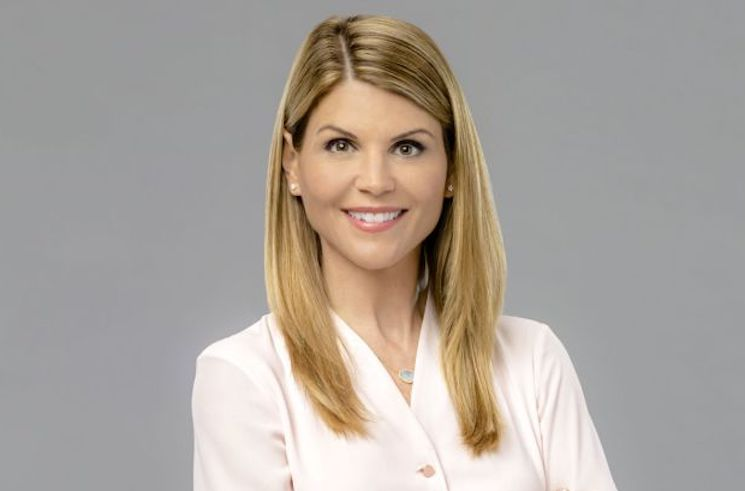 Lori Loughlin Sentenced to Prison in College Admissions Scandal