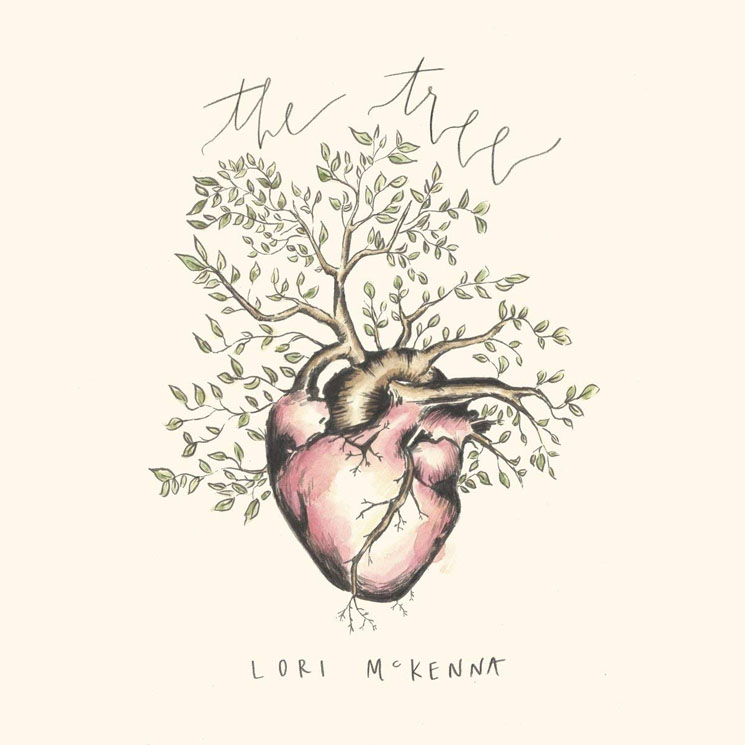 Lori McKenna The Tree