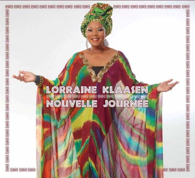 Lorraine Klaasen Nouvelle Journée