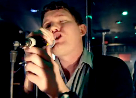 "Los Campesinos! ""Songs About Your Girlfriend"" (video)"