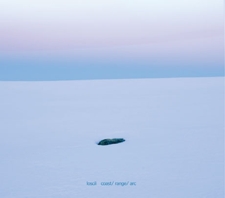 Loscil Returns with <i>Coast/Range/Arc</i>