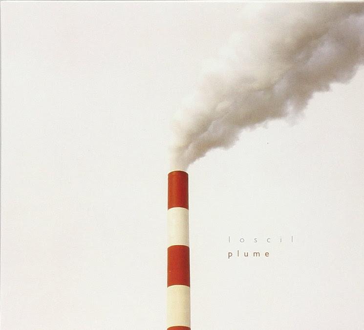 Kranky Prepares First Vinyl Pressing of Loscil's 'Plume'