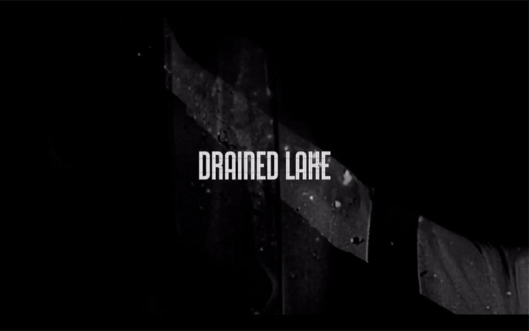 Loscil 'Drained Lake' (video)
