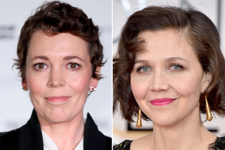 Maggie Gyllenhaal Gets Olivia Colman for Her Directorial Debut 'The Lost Daughter'