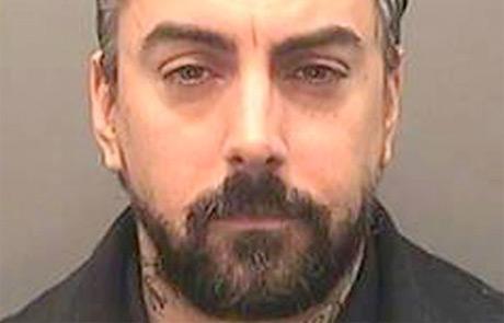 Lostprophets Frontman Ian Watkins Gets 35-Year Prison Sentence for Sex Crimes