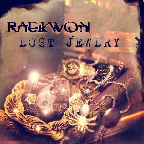 Raekwon Details 'Lost Jewlry' EP